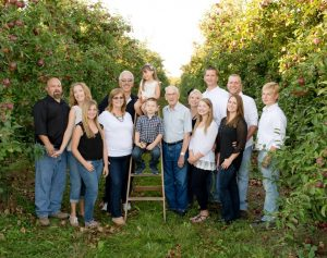 A History of Kast Farms, Inc.