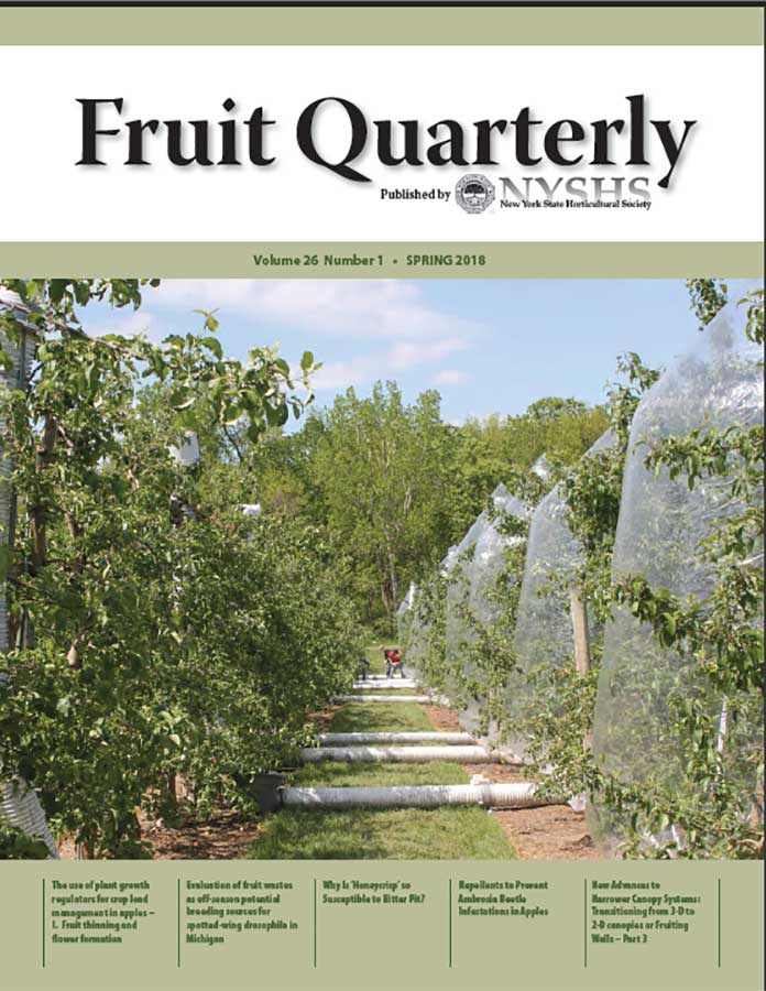 2018 Spring Issue