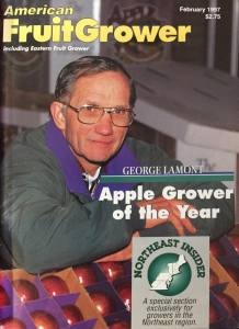 A Final Farewell to George Frederick Lamont